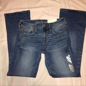 New with Tags American Eagle jeans